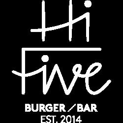 HiFive Burger